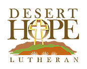 Desert Hope Lutheran