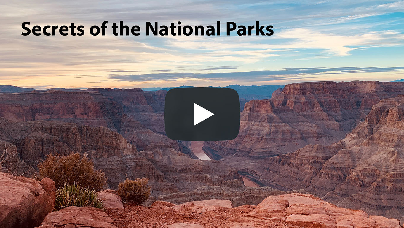 Secrets of the National Parks video-sm