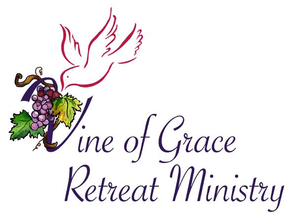 Vine of Grace Catholic Retreat Ministry